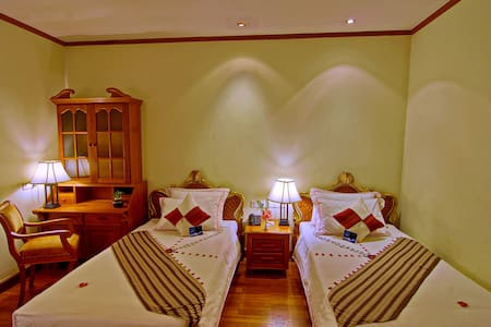 Hotel by the Red Canal - Rakhine Room - Otros