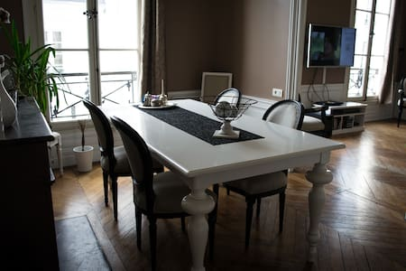 Bel appartement à 100m Vieux Port