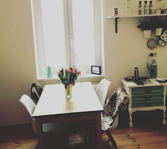 Gemütliches Zuhause für dich - Apartment