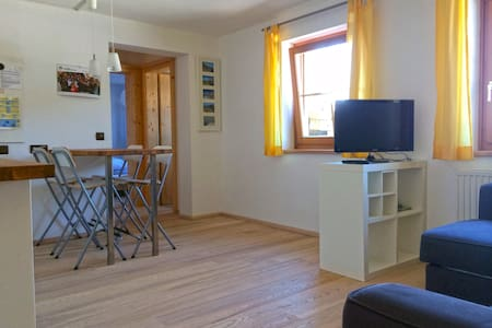 Cosy appartement near the slope - Lakás