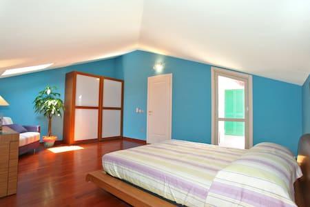 B&BVillaQuaranta#C.Azzurra&Turchese - Portici - Bed & Breakfast