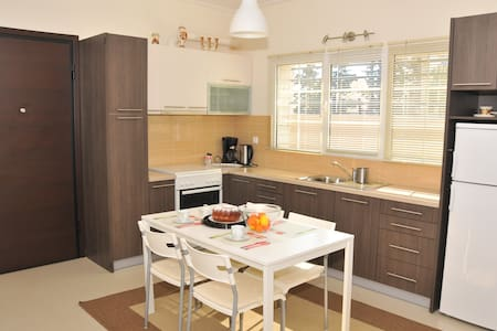 APARTMENT 65m2 IN ACHARNES - Athens - Apartment