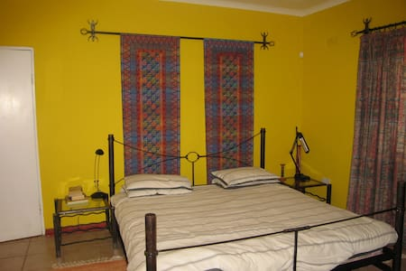 Borrowdale Cottage (Self-Contained) - Harare - House