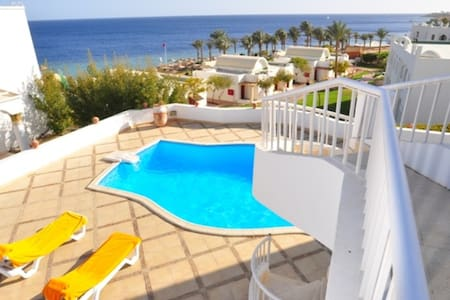 Amazing Villa with pool&Jacuzzi    - Sharm el-Sheikh - Villa