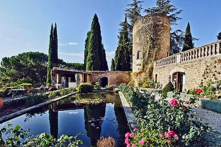 Heaven in the Provence