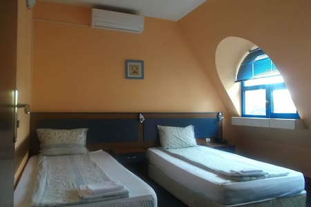 Nice room near town center - Blagoevgrad - Bed & Breakfast
