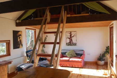 Lovely Cabin With Bantry Bay Views