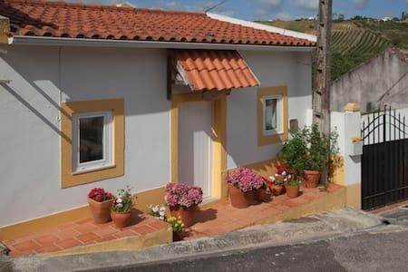La Casita, A Dos Negros, Óbidos, Portugal - A dos Negros - Hus