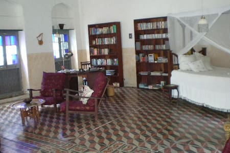 Beautiful Apartment in Stone Town