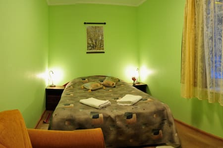 Two-room apartment near Riga - Iļķene