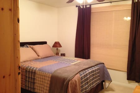 The Idaho Room
