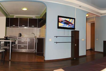 Квартира в отличном состоянии - Luhansk - 公寓