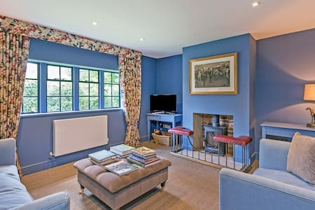 Country cottage in Oxfordshire - Eynsham