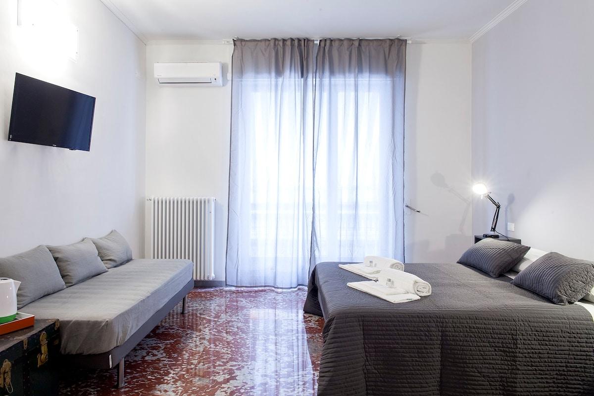 Prices of apartments in La Spezia on the coast