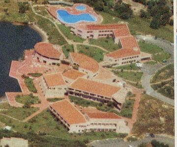 Palau Sardinia Costa Serena  - Lägenhet