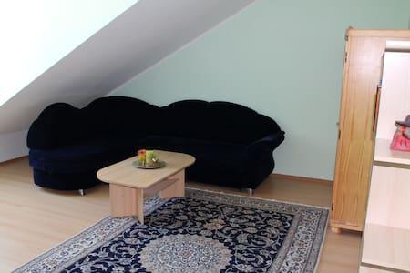### Großes schönes Zimmer -  WLAN gratis ### - Troisdorf - Talo