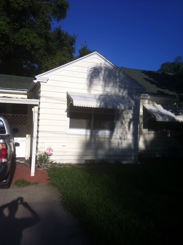 Charming and newly remodeled home!