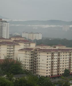 Kuala Lumpur Vacation Home, KLCC - Apartment