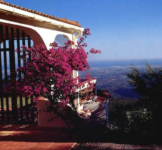 The Algarve Hillstation - study - - Vila