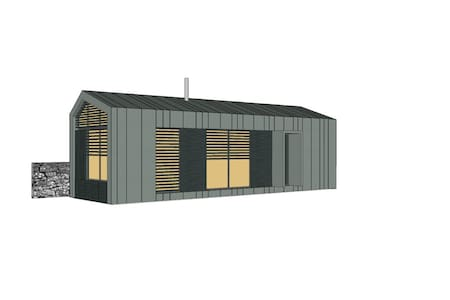 Altarf Modular Blackpark Broadford - Broadford