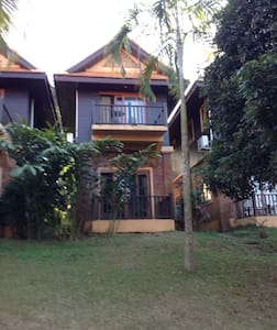 One bed townhouse in an organic spa - Chiang Mai