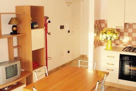 Casa Vito - vicino spiaggia #LidoSpecchiolla - Apartment