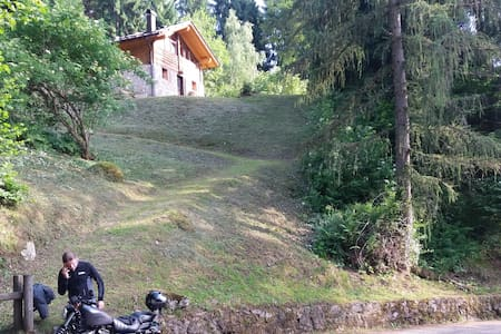 Vacanza Relax nel Parco Naturale Adamello Brenta - Spiazzo - Chalet