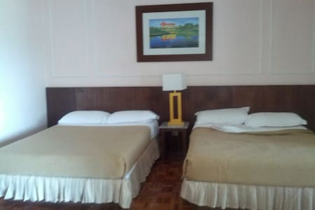 Superior Room at Georgetown City Hotel, Penang - George Town - Lain-lain