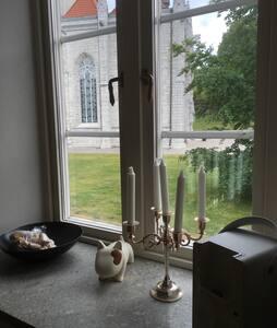 I hjärtat av Visby - Apartment