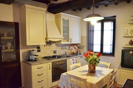 LA PETRONILLA APPARTAMENTO DELIZIA - Perugia - Apartment