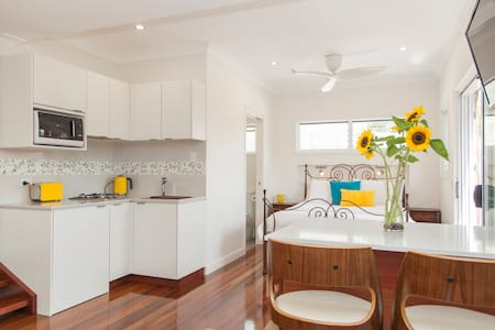 Private studio- Brisbane southside - Ev