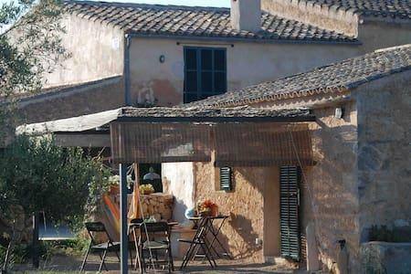 Sa Soll - gite - - Cas Concos des Cavaller - House