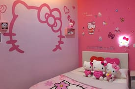 Picture of Sweet Room