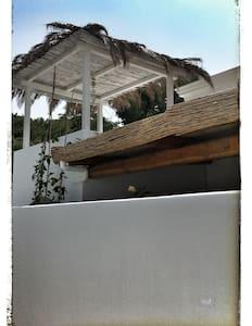 Casa Ariel, Piscità, Stromboli - House