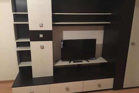 Квартира-Студия в новом доме - Byt