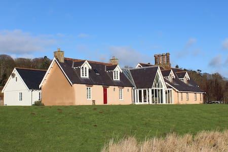 Waterside Lodge - Aberdeenshire - House