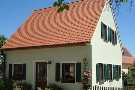 Holiday & Vacation house in Franconia, Free Wifi - House