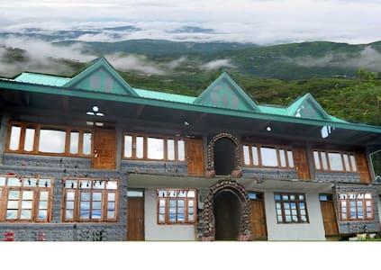 DS home stay - 西姆拉(Shimla)
