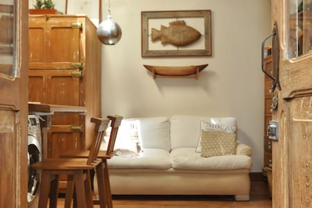 Great studio in Leblon - Apartment