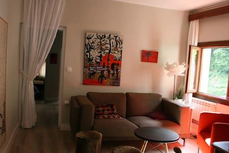 """Casa en Cuenca,  """"Casas Colgadas"""" - Cuenca - Huis"""