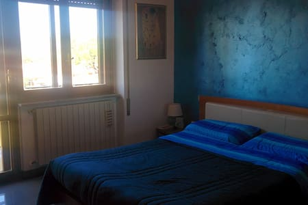Sweet room near Rome&Ciampino!! - Appartement