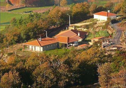 Casa da Cabreira (licença 11131/AL) - Bungalow