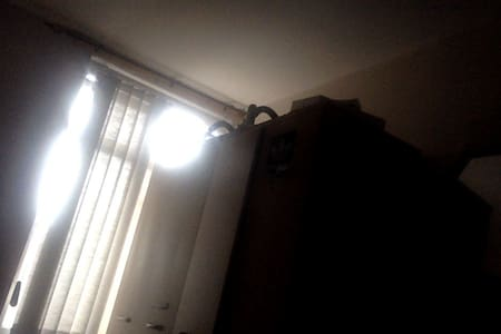 1 Bed Manchester Crash In Booking - Manchester - Loft