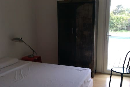 Chambre d'hôte  - Saint-Quentin-la-Poterie