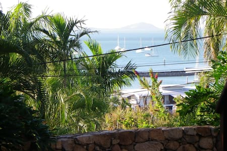 In the heart of Airlie Beach!