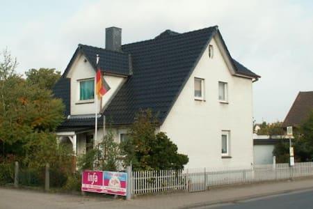 """""""Edemissener Gästezimmer"""" - Edemissen"""