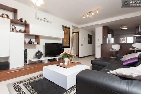 Apartment in front of the ocean - Adeje