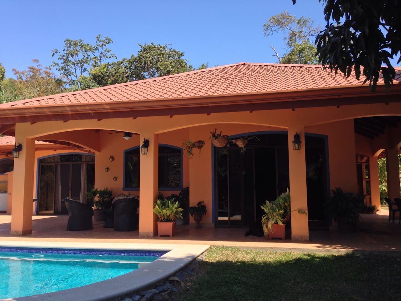 Casa Roberto awaits you!