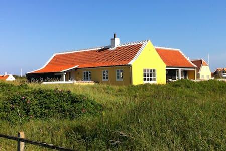 Amazing Gl. Skagen summerhouse