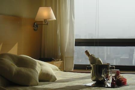 COMODO, PRIVADO Y CENTRICO - Buenos Aires - Apartment
